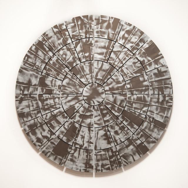, 'Oscillator,' 2016, Nicole Longnecker Gallery