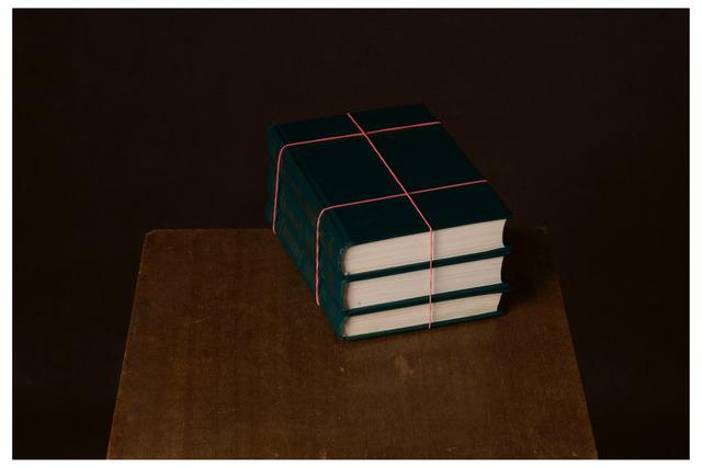 Vadim Gushchin, 'Circle of Reading #1', 2010, Photography, Digital C-print, ClampArt