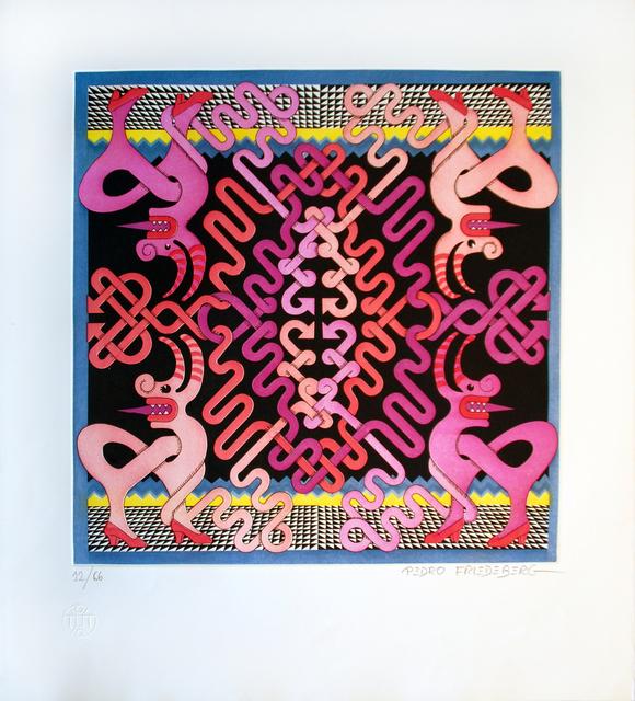 , 'Olores Nauseabundos,' 2014, Ruiz-Healy Art