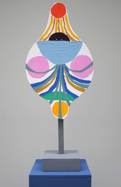, 'Ahohahe,' 2016, Mini Galerie