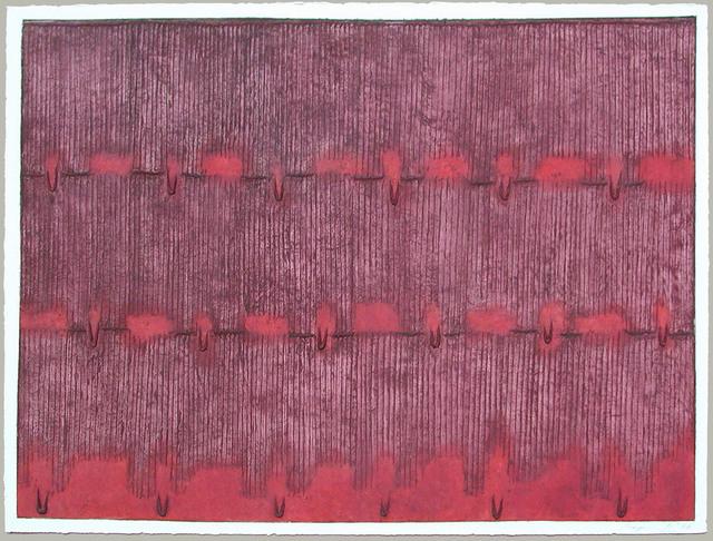 , 'Ecriture Series V #32,' 1994, Galerie Bhak