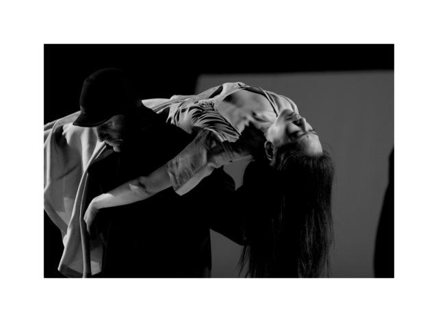 , 'Komm Tanz Mit Mir,' 2011, Fils Fine Arts