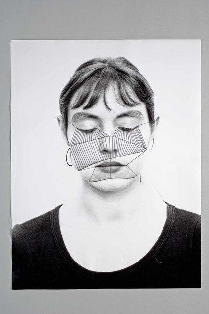 , 'Self,' 1975-1976, Anita Beckers
