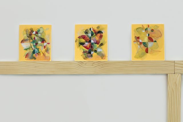 , 'Suisai V,' 2016, White Cube