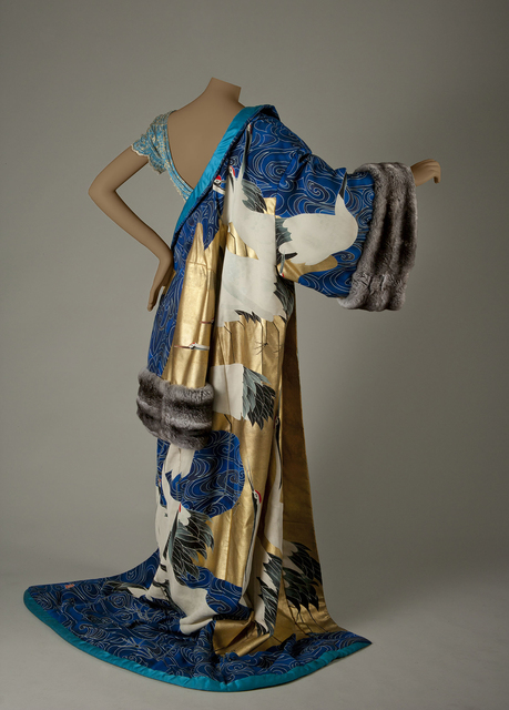 , 'Evening ensemble,' 2001-2002, Bellevue Arts Museum