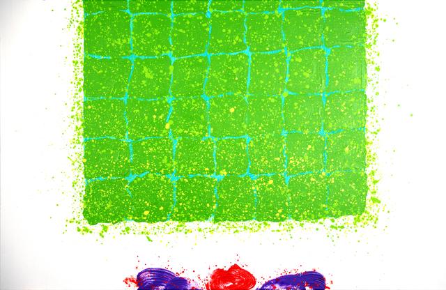 , '春耕-四季禮讚 La coltivazione di primavera-1(Canto delle 4 stagioni),' 2008, Lotus Art Gallery