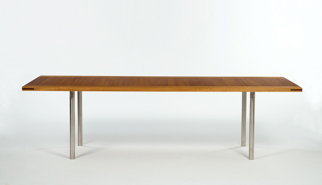 Poul Kjærholm, 'PK 50 Conference table', 1964/2007, R & Company