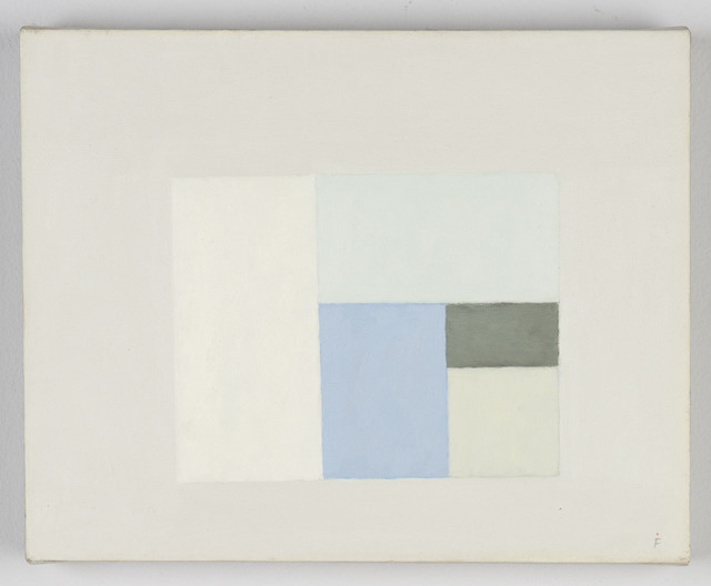 Ian Fraser, '29_6_86', 1986, Zuleika Gallery