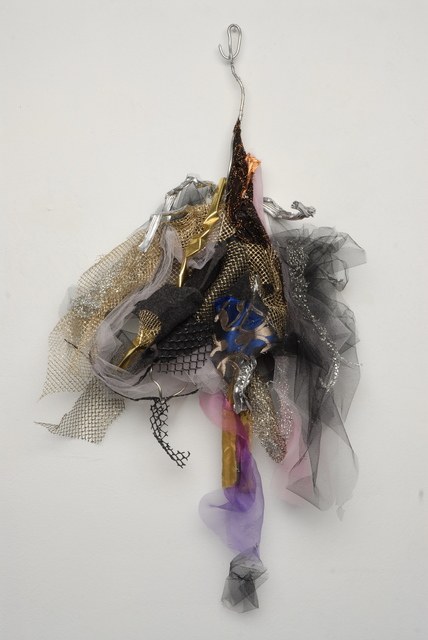 Renée Lerner, 'Roc', 2009, Walter Wickiser Gallery
