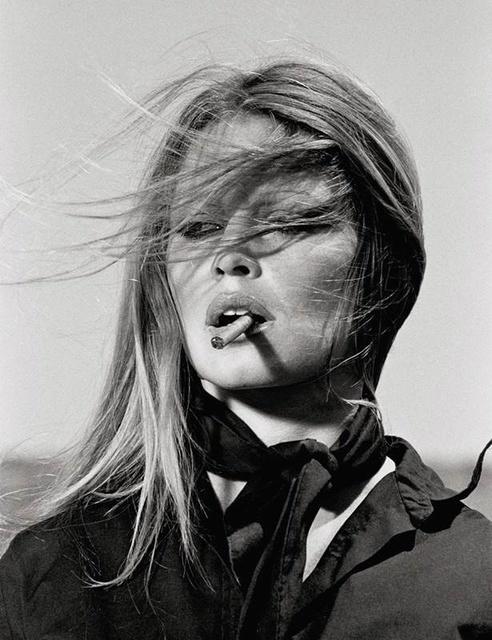 , 'Brigitte Bardot, Spain,' 1971, Beetles + Huxley