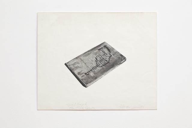 , 'Special Project for Tema Celeste,' 1990, Studio Guenzani