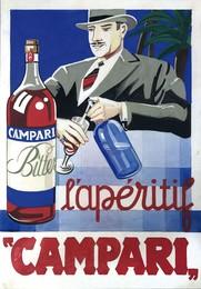 L'APERITIF CAMPARI