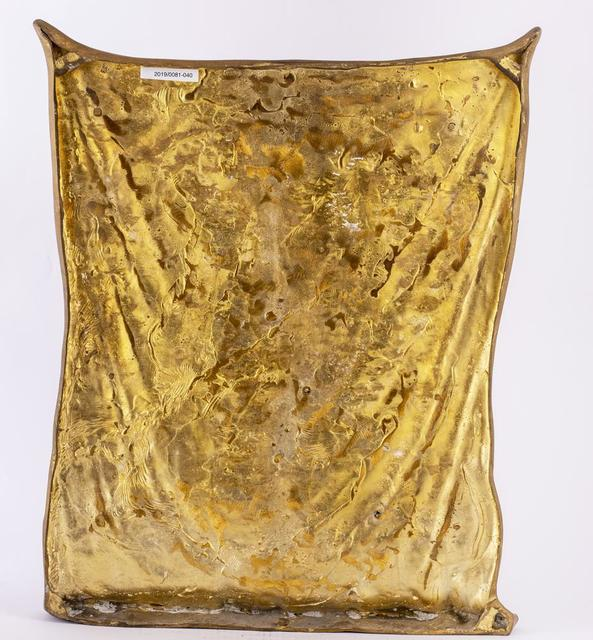 Antonio Trotta, 'L'Ulivo A Oriente', 1981-1992, Sculpture, Brass, Itineris