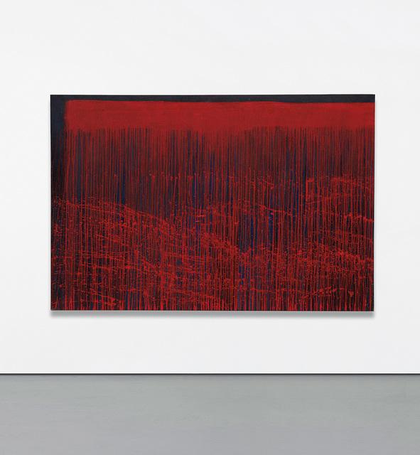 Pat Steir, 'Top of Niagara Daylight Waterfall', Phillips
