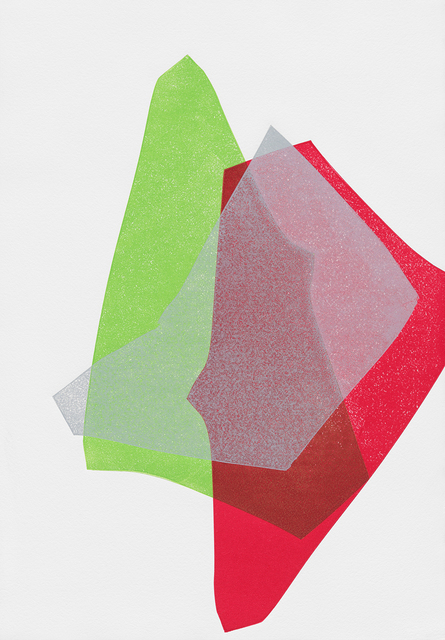 Beth Davila Waldman, 'Intermittence No. 1', 2018, Kala Art Institute