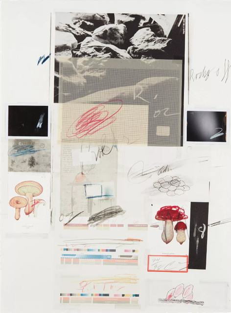 , 'Natural History Part I/ NO. X,,' 1974, Carolina Nitsch Contemporary Art