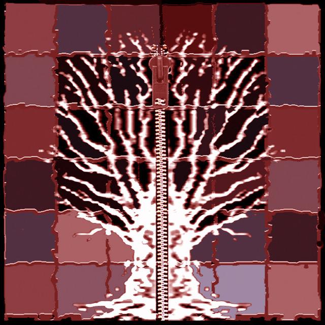 , 'Mondrian Tree 14,' 2013, ArtexArte