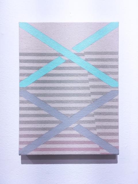 Alex McClurg, 'Practice', 2019, Deep Space Gallery