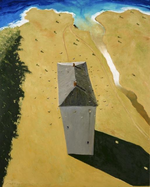 Julio Larraz, 'Punta Cobadiles ', 2018, Ascaso Gallery
