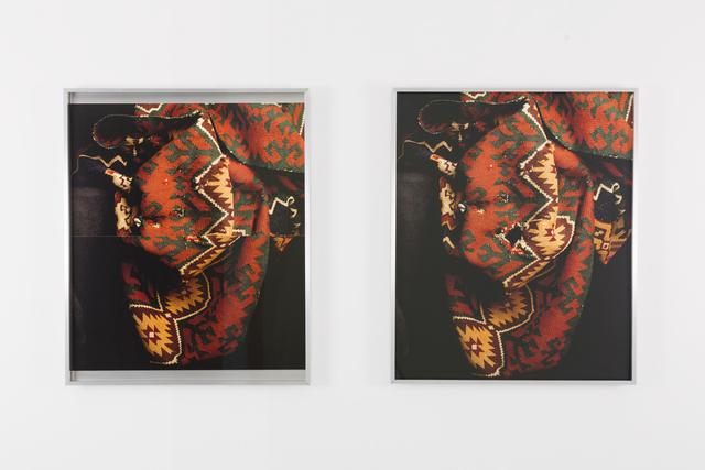 , 'Hole/Patch,' 1991-2009, GRIMM