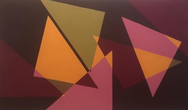 , 'Picos III,' , FP Contemporary