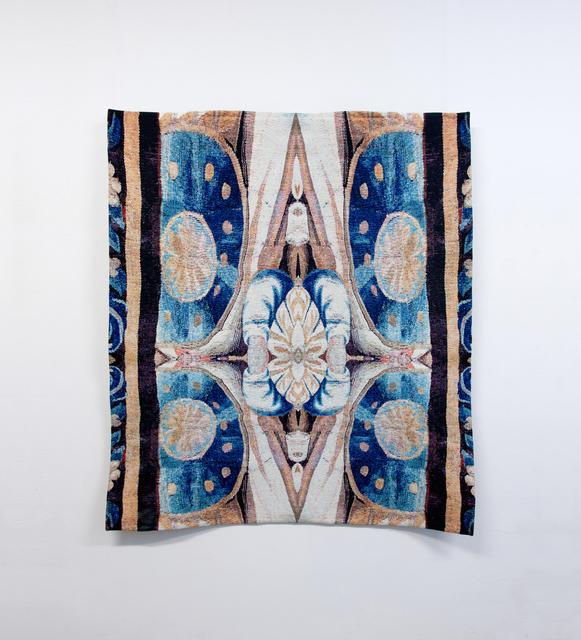 , 'Sacred Brama,' 2014, Galerie Italienne