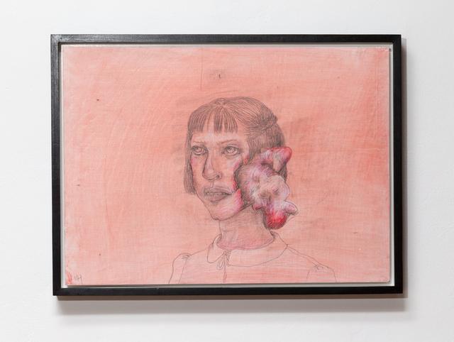, 'Drawing 10,' 2016, Joanna Bryant & Julian Page