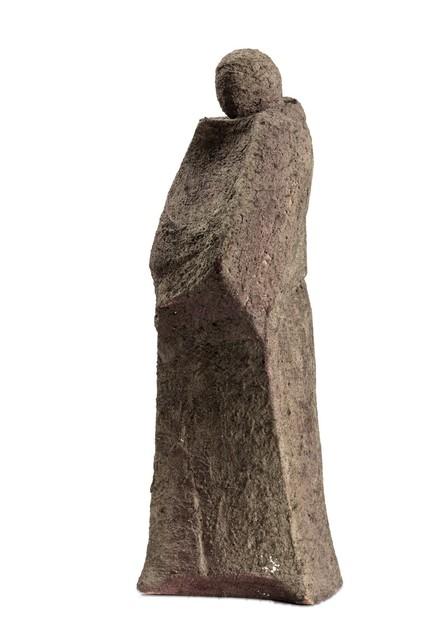 Nedda Guidi, 'Giottesque figure n°2', 1960, Finarte