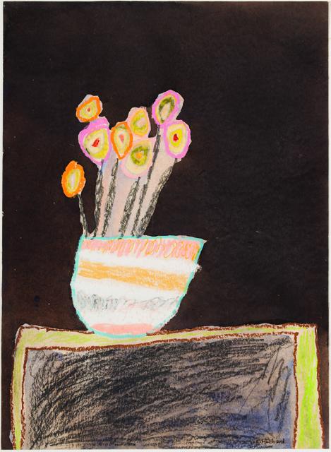 Eleanor Hubbard, 'Anemones', 2007, Walter Wickiser Gallery