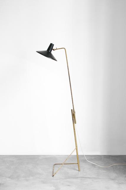 , 'Floor Lamp Mod. 1045,' 1940-1948, Giustini/Stagetti Galleria O. Roma