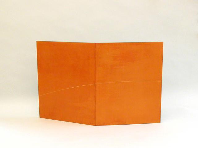 , 'Fold 7,' , Corey Daniels Gallery