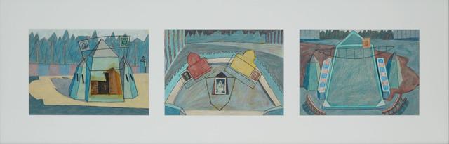Pierre Dorion, 'Untitled', Waddington's
