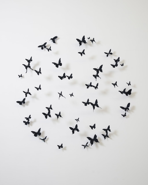 , 'Compass,' 2016, Tayloe Piggott Gallery