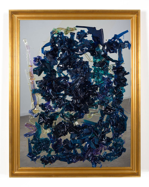 , 'How I live now 1,' 2014, Roslyn Oxley9 Gallery