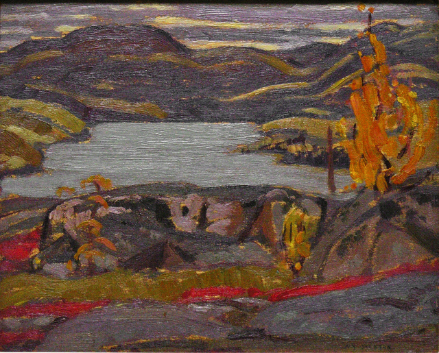 , 'Jackfish Lake,' 1924, Oeno Gallery