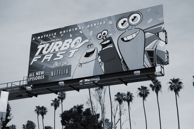 , 'Turbo Fast,' 2014, COSAR HMT