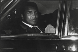 , 'Muhammad Ali, New York City, USA, 1978,' 1978, Gagosian