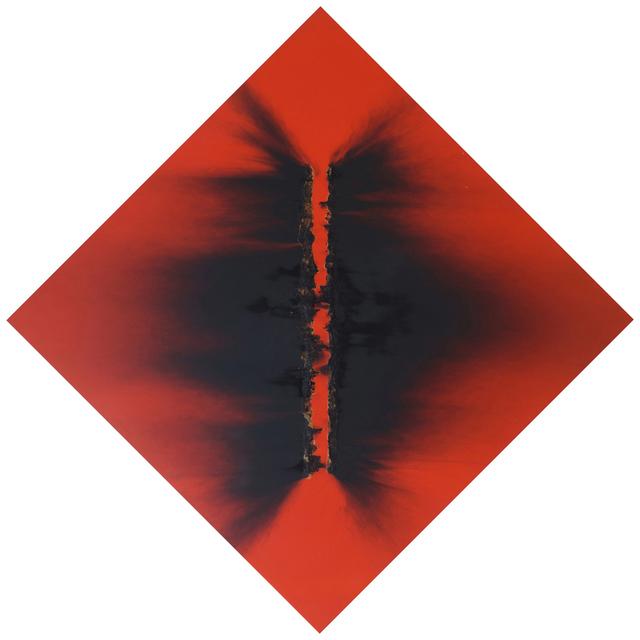 Christian Jaccard, 'Diamant BRN 03', 1990, PIASA