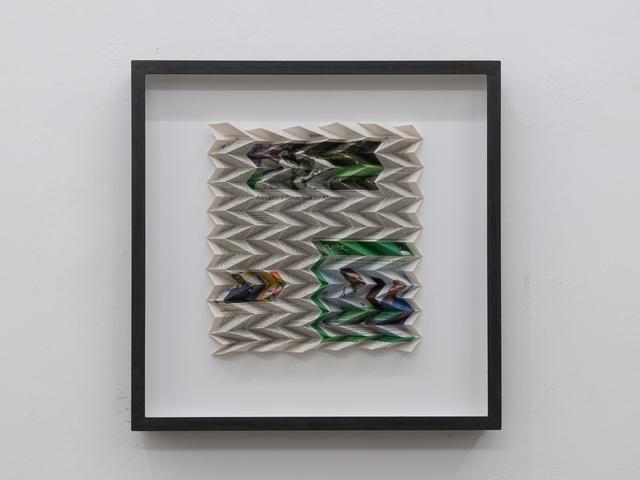 , 'FAZ Politik 9. November 2013,' 2013, Galerie Elisabeth & Klaus Thoman