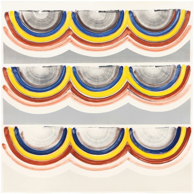 , 'Elements IX,' 2016, Pace Prints