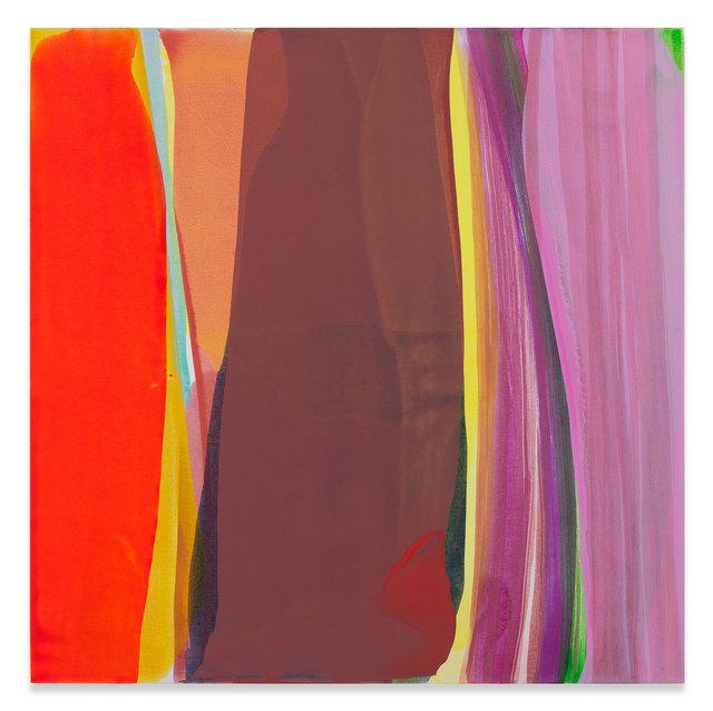 Yunhee Min, 'Movements: Summer 4', 2017, Miles McEnery Gallery