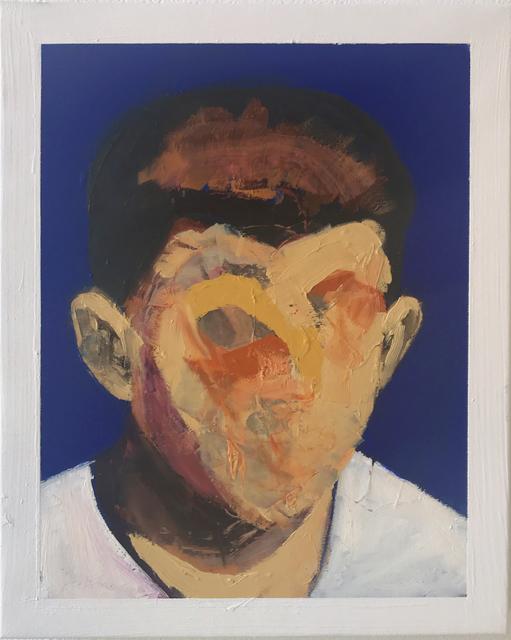 , 'Pintura Carne n.03,' 2017, Lois Lambert Gallery