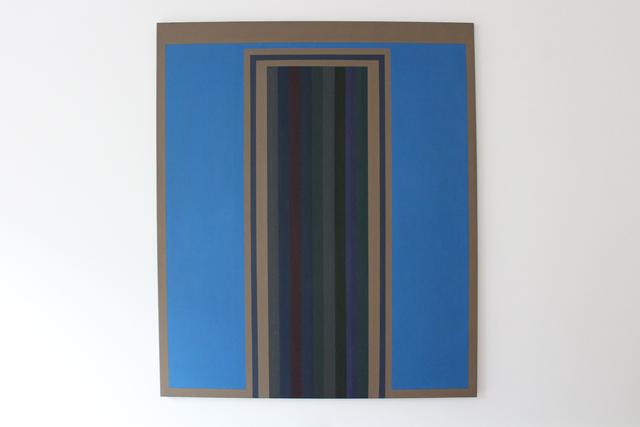 , 'Ted Bentley,' 1961, New Art Centre