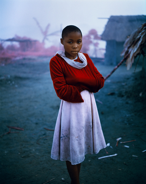 Richard Mosse, 'Wrap Your Troubles In Dreams', 2012, carlier | gebauer