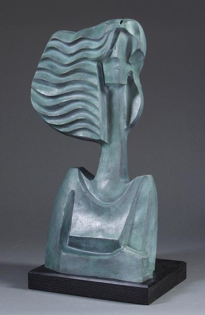 Wayne Salge, 'Savannah', 2010-2019, Eisenhauer Gallery