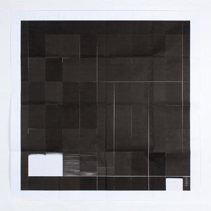 , 'Negro,' 2013, Ángeles Baños