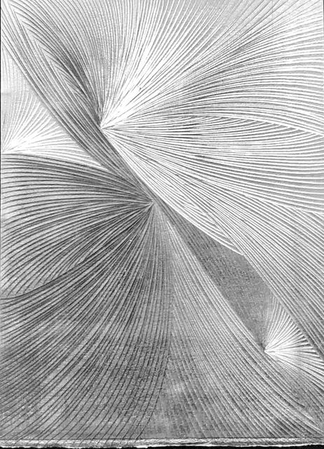 Andreas Kocks, '#1519 S ', 2015, Sebastian Fath Contemporary