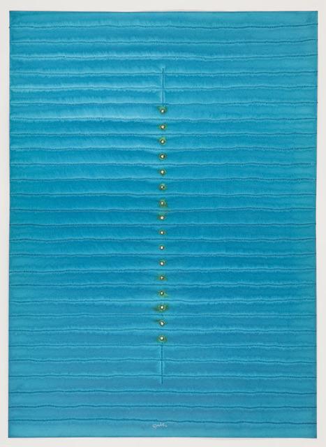 , 'Ambor IV,' 2010, Sundaram Tagore Gallery