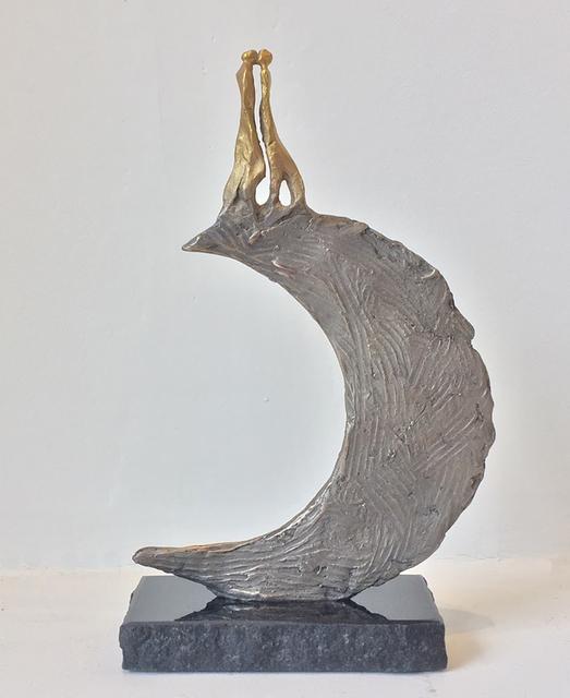 Jane DeDecker, 'Over the Moon', 2018, Cavalier Ebanks Galleries