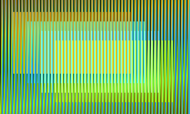 , 'Serie Panam 2A,' 2010, Marion Gallery
